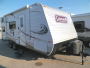 Used 2014 Coleman Coleman 231BH Travel Trailer For Sale