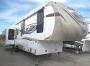 Used 2013 Forest River Sierra 346RET Fifth Wheel For Sale