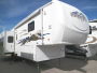 Used 2006 Heartland Big Horn 2955 Fifth Wheel For Sale