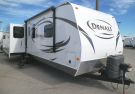 Used 2014 Dutchmen Denali 287RE Travel Trailer For Sale