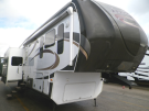 Used 2012 Dutchmen INFINITY 3850RL Fifth Wheel For Sale