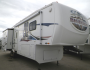 Used 2008 Heartland Bighorn 3100RL Fifth Wheel For Sale