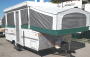 Used 2004 Jayco Eagle 12 HW Travel Trailer For Sale