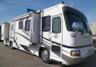 2001 Tiffin Allegro Bus