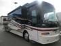 Used 2009 Holiday Rambler Scepter 42KFQ Class A - Diesel For Sale