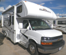 2014 Forest River Sun Seeker