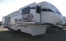 Used 2011 Keystone Montana 3750FL Fifth Wheel For Sale