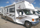 Used 2007 Itasca Spirit 29B Class C For Sale