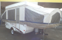 Used 2007 Coachmen Clipper Sport 107 Pop Up For Sale