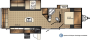 New 2015 Forest River SOLAIRE ECLIPSE 315RLTSEK Travel Trailer For Sale