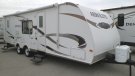 Used 2011 Dutchmen Aerolite 285BHGS Travel Trailer For Sale