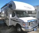 Used 2011 Fourwinds Freedom Elite 21C Class C For Sale