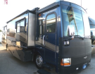 Used 2005 Fleetwood Discovery 39S Class A - Diesel For Sale
