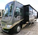 New 2015 Itasca Sunova 35G Class A - Gas For Sale