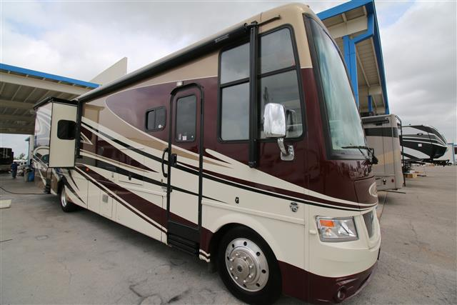 2014 Newmar CANYON STAR