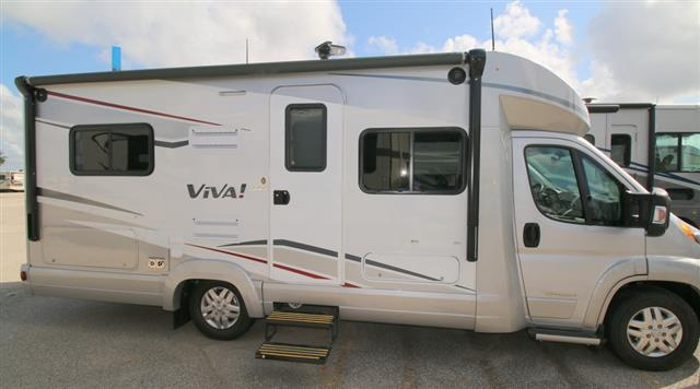New 2016 Itasca VIVA 23L Class C For Sale