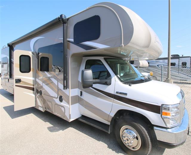 New 2016 THOR MOTOR COACH Four Winds 31E Class C For Sale