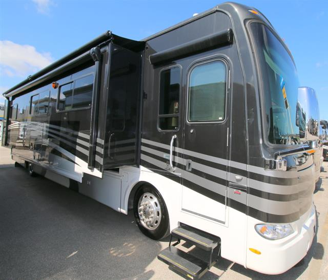 Used 2012 THOR MOTOR COACH Tuscany 40EX Class A - Diesel For Sale