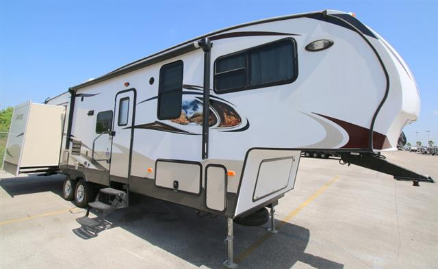 Used 2014 Keystone Sprinter 292FWBHS Fifth Wheel For Sale