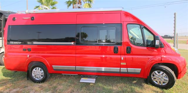 New 2016 Winnebago TRAVATO 59G Class B For Sale