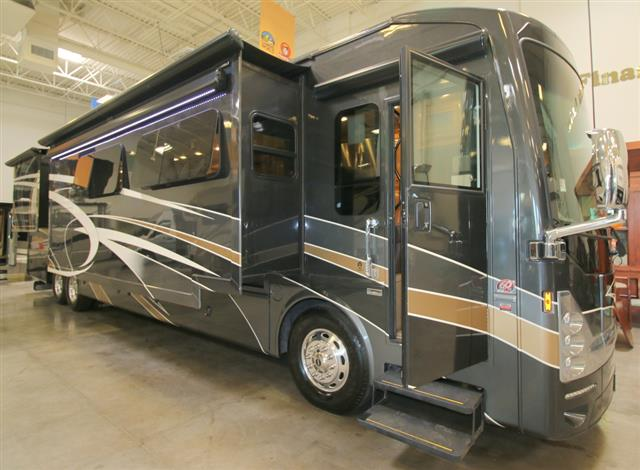 New 2015 THOR MOTOR COACH Tuscany 44MT Class A - Diesel For Sale