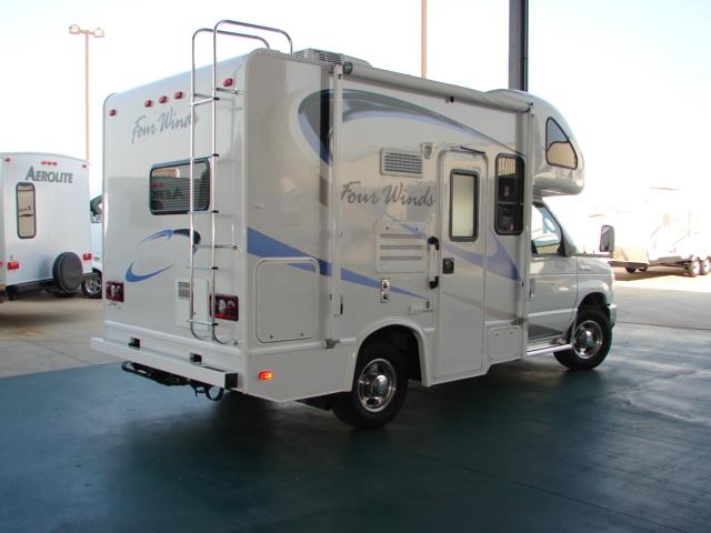 New Motorhome Classes Explained  Class A Class B Class C
