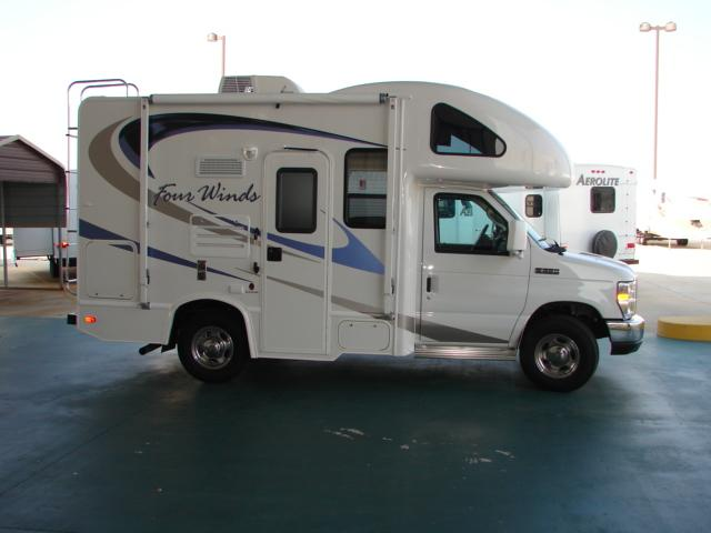Model Rentals  CSmall Motorhome  Fraserway RV