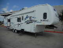 Used 2008 Forest River Wildcat 32QBBS Fifth Wheel For Sale