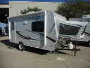 New 2013 Starcraft LAUNCH 16RB Hybrid Travel Trailer For Sale