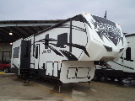 New 2014 Keystone Raptor 395LEV Fifth Wheel Toyhauler For Sale