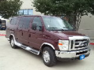 Used 2009 Ford SPORTSMOBILE EB Class B For Sale