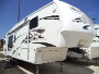 Used 2007 Keystone Montana 300RK Fifth Wheel For Sale