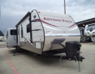 New 2014 Starcraft AUTUMN RIDGE 346RESA Travel Trailer For Sale