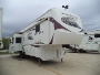 Used 2009 Dutchmen Grand Junction 34QRE Fifth Wheel For Sale