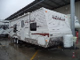 Used 2012 Starcraft AUTUMN RIDGE 297BHS Travel Trailer For Sale