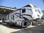 New 2014 Keystone Raptor 365LEV Fifth Wheel Toyhauler For Sale