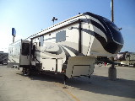New 2014 Dutchmen INFINITY 3610RL Fifth Wheel For Sale