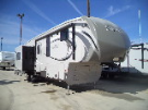 Used 2013 Keystone Montana 303 Fifth Wheel For Sale