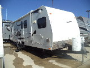 Used 2009 Keystone Cougar 29FKS Travel Trailer For Sale