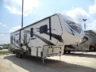 New 2015 Keystone CARBON 297 Fifth Wheel Toyhauler For Sale