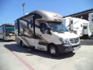 New 2015 THOR MOTOR COACH Four Winds Siesta 24SR Class B Plus For Sale