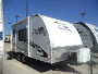 Used 2011 Coachmen Freedom Express 170 Travel Trailer For Sale