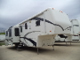 Used 2005 Teton Teton SUNRISE Fifth Wheel For Sale