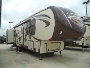 New 2015 Forest River Sierra 365SAQB Fifth Wheel For Sale