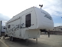 Used 2006 Forest River Wildcat 29RLBS Fifth Wheel For Sale
