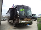 New 2014 THOR MOTOR COACH Tuscany 40RX Class A - Diesel For Sale