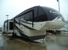 New 2014 Forest River Cardinal 3727RE Fifth Wheel For Sale