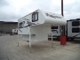 Used 2013 Adventure Mfg Adventurer M-80SK Truck Camper For Sale
