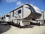 New 2015 Forest River BLUE RIDGE 3775RL Fifth Wheel For Sale