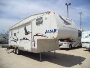 Used 2005 Jayco Jayco Eagle 251RLS Fifth Wheel For Sale